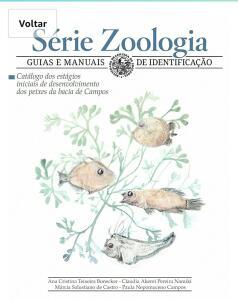 Ebook: Zoologia: guias e manuais de identificação