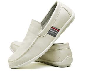 Sapato Casual Mocassim Drive Masculino ZARU GORGEUS 3002DB | R$ 70
