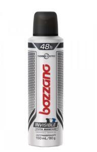 5 Desodorantes Aerosol Bozzano por R$ 5.84 cada