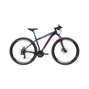 Bicicleta Aro 29 Schwinn Eagle 21 Marchas 002035.19005 Azul   R$1.044