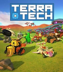 Jogue Gratuitamente TerraTech - Final de semana Gratuito