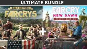 Far Cry New Dawn - Complete Edition | R$77