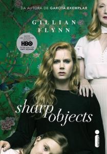Sharp Objects - Objetos Cortantes   R$22