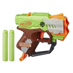 Lançador Nerf - MicroShots - Crossfire - Hasbro R$ 20