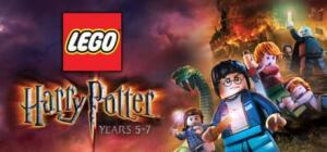 [PC] JOGO LEGO Harry Potter: Years 5-7 - PC Steam