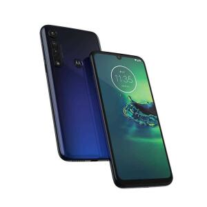 Smartphone Motorola Moto G8 Plus 64GB | R$ 1.177 (FRETE GRATIS NORDESTE)