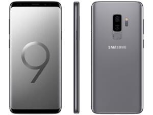 Smartphone Samsung Galaxy S9+ 128GB 4G R$ 1934