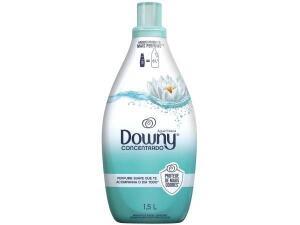 Amaciante Downy Água Fresca Concentrado - 1,5L
