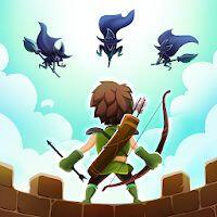[Android] Empire Warriors TD Premium: Jogo de estratégia RPG