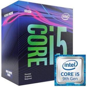 Processador Intel Core i5-9400F - R$1029