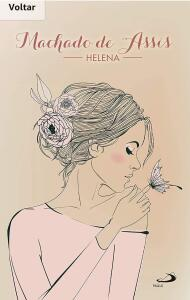 E-book: Helena, Machado de Assis