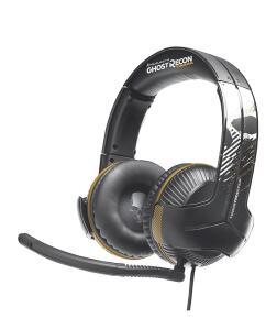 Headset Y350X 7.1 Powered Gaming - Preto - Xbox One | R$249
