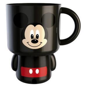 Caneca Toy Disney Mickey - 250 ml | R$17