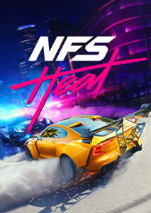 Need for Speed™ Heat Edição Standard PC Origin
