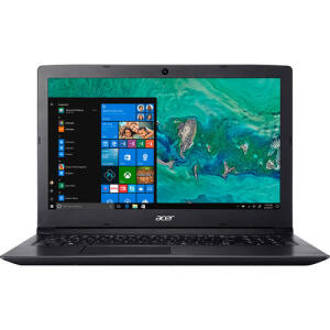 "Notebook Acer A315-53-52ZZ Intel Core I5 8GB 1TB LED 15,6"" W10 Preto"