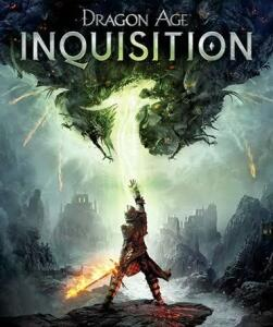 Jogo Dragon Age: Inquisition - PC Game | R$9,97