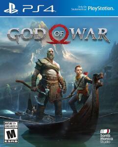 God of War - Ps4 - R$ 26,04