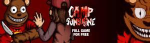 FREE Camp Sunshine