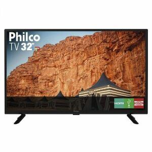 TV LED 32'' PTV32G50D Philco