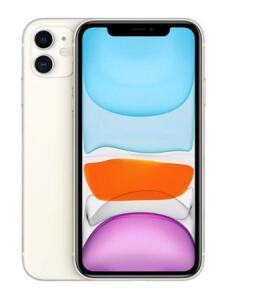 Iphone 11 - 64GB - Branco | Somente pelo computador
