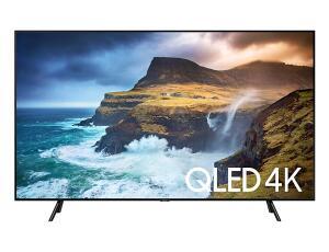 TV QLED Samsung 55Q70 - R$3.499