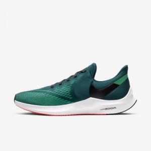 Tênis Nike Air Zoom Winflo 6 Unissex TAMANHO DO 42 AO 48- R$250
