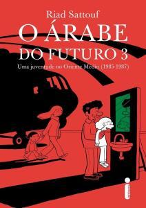 [PRIME] O Árabe do Futuro 3 - R$16,90
