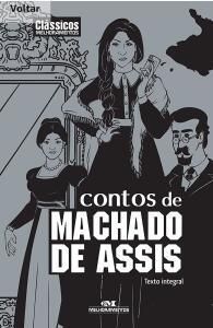 E-book: Contos de Machado de Assis