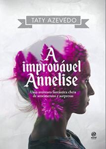 eBook - A improvável Annelise