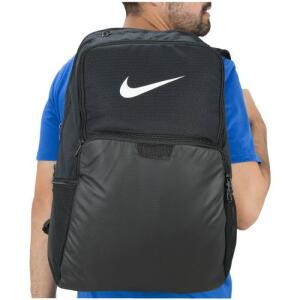 Mochila Nike Brasilia XL 9.0 - 30 Litros - R$100