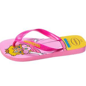 [PRIME] Havaianas Mario Bros - Princesa Peach - R$30