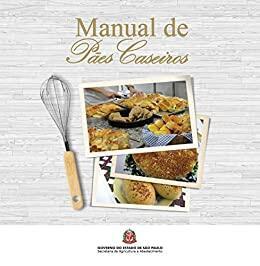 Ebook | Manual de Pães Caseiros