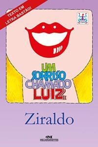 E-book em HQ: Um sorriso chamado Luiz (Corpim)