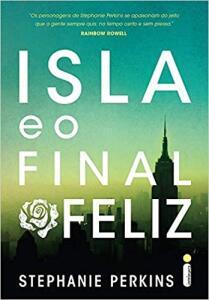 Isla e o Final Feliz | R$20