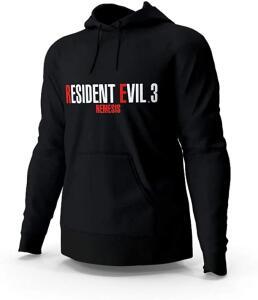 Blusa Moletom Casaco Resident Evil 3 Unissex P ao GG  R$ 120