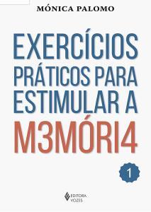 [E-book] Exercícios práticos para estimular a memória - Vol 1