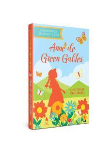 Ebook - Anne de Green Gables | R$ 9