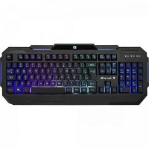 [PRIME] Teclado Gamer Fortrek Pro K1 RGB Preto