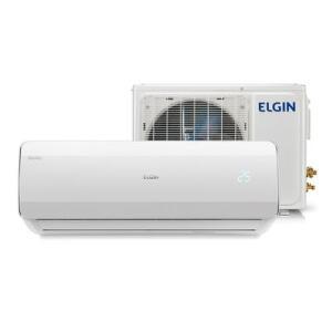 Ar Condicionado Split HW Elgin Eco Power 12.000 BTUs Só Frio 220V | R$1.129