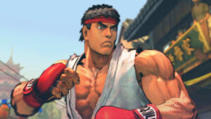 Super Street Fighter IV | R$ 14