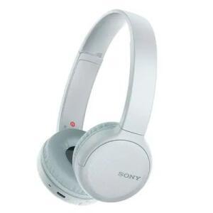 Fone De Ouvido Headphone Sony Bluetooth Wh-Ch510/W Branco