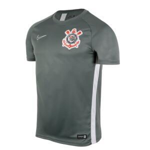 R$ 39,99 Camiseta de Treino Nike Corinthians Masculina