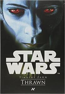 Star Wars : Thrawn | R$25