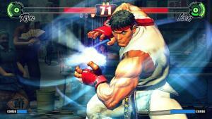 Jogo Street Fighter IV - Xbox 360