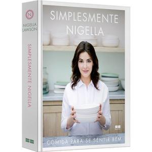 Livro   Simplesmente Nigella - R$18