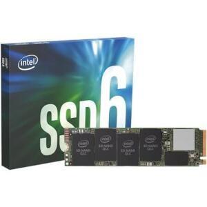 SSD Intel 660P Series M.2 NVMe 512GB