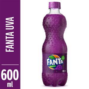 Fanta Uva PET 600ML | R$ 1,99