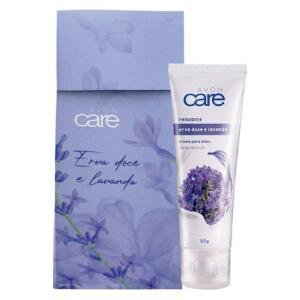 Presente Avon Care Erva-doce e Lavanda Mãos | R$ 10