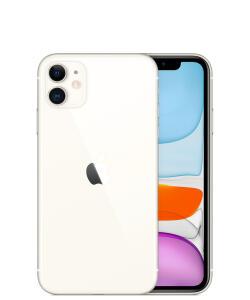 [BOLETO] iPhone 11 64GB Branco iOS 4G Wi-Fi Câmera 12MP - Apple