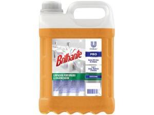 Desinfetante Brilhante Profissional - 5L (frete gratis APP)